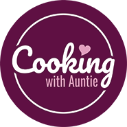 Cooking With Auntie